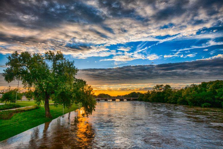 Lakes-Rivers-Streams